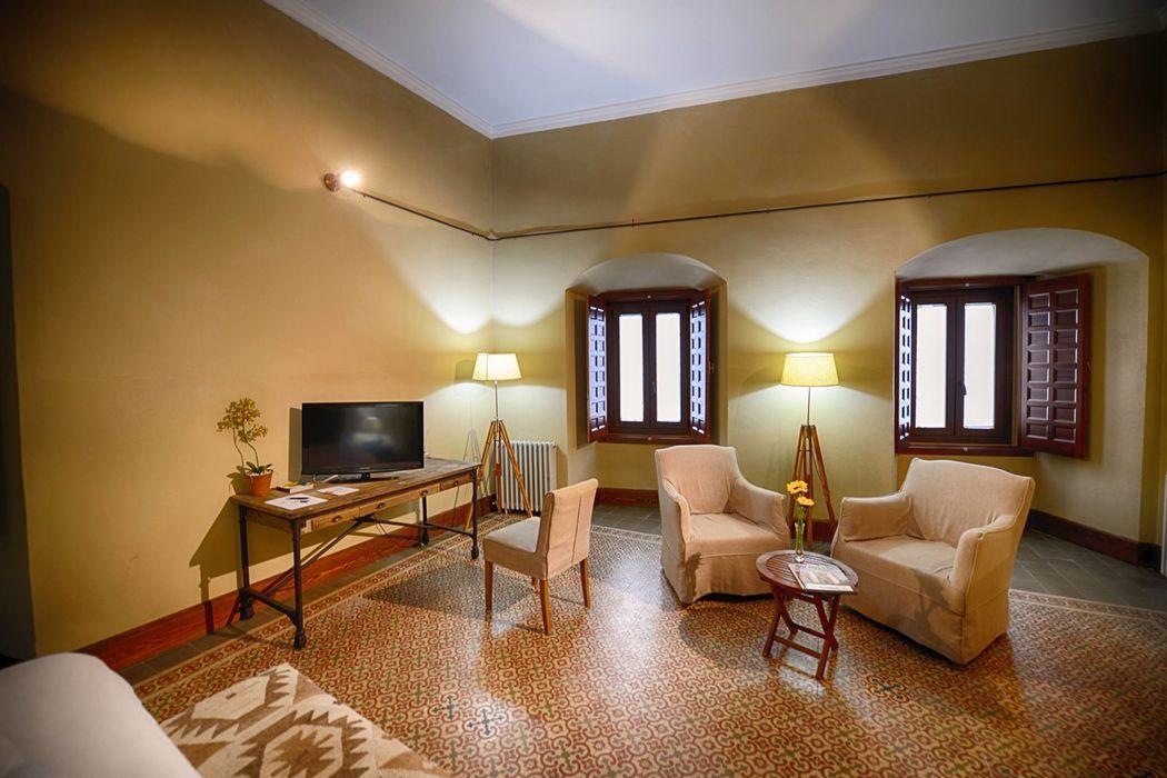 Hotel Palacio Carvajal-Girón