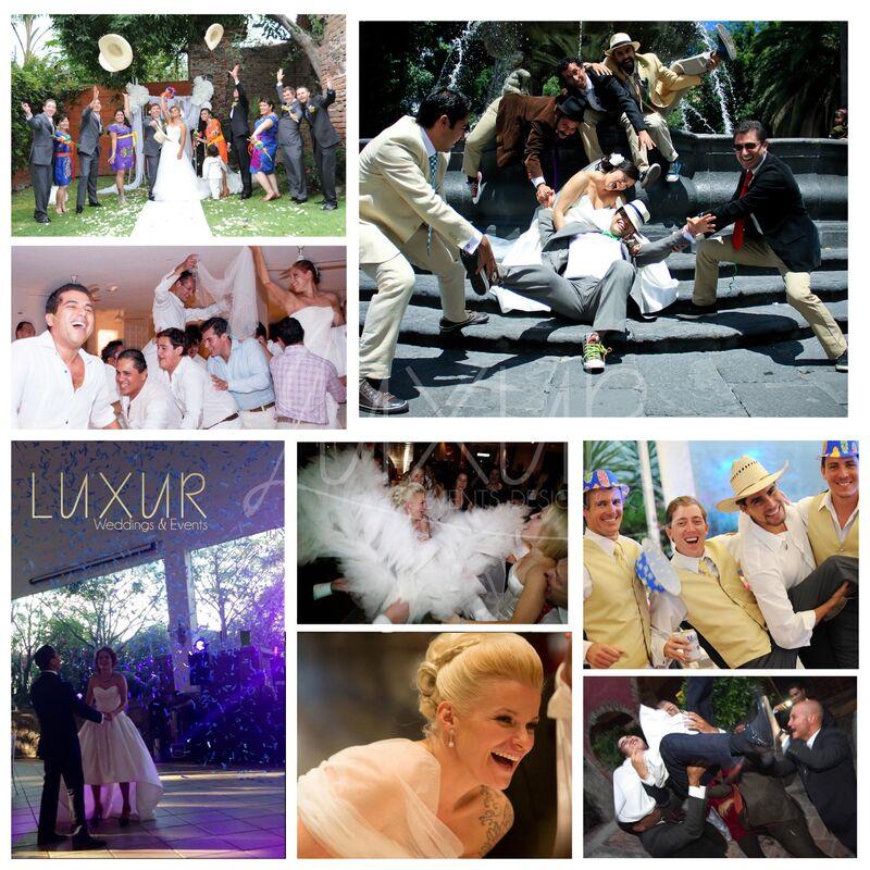 Luxur Wedding & Events - DF