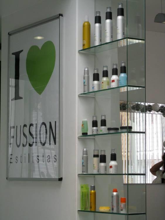 Fussion Estilistas