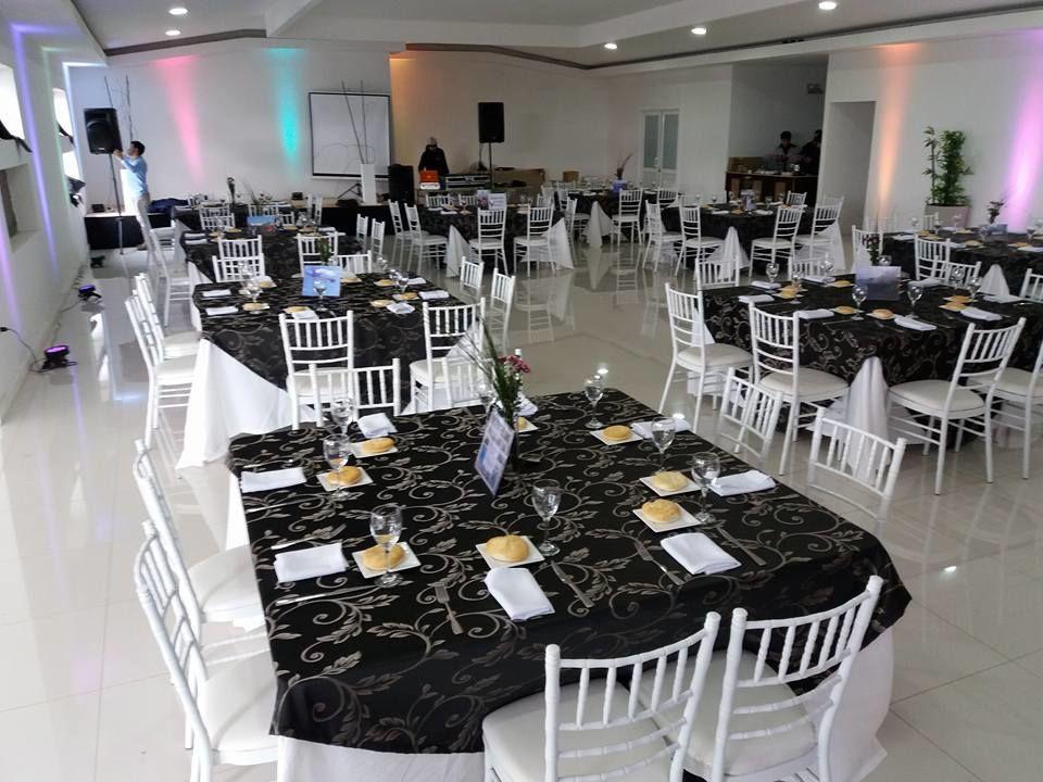 Aljoma Centro de Eventos