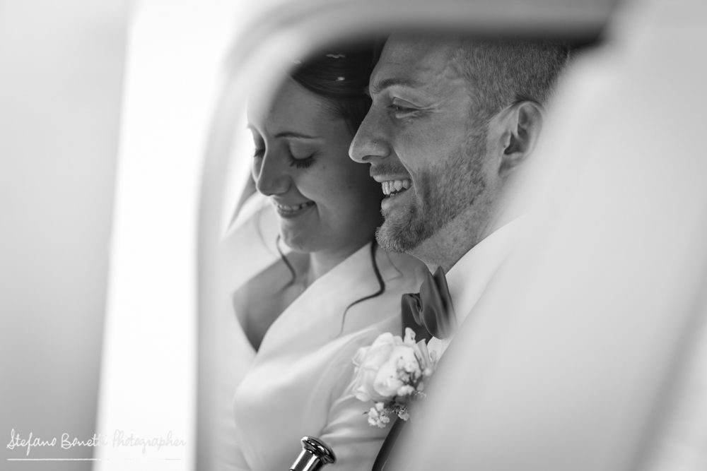 Stefano Bonetti Wedding Photographer