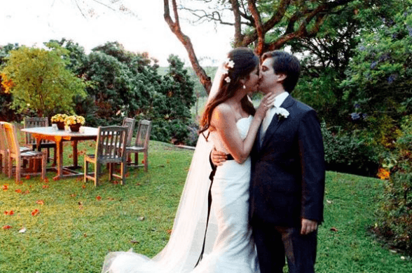 Fernanda Scuracchio e Andrea Freitas