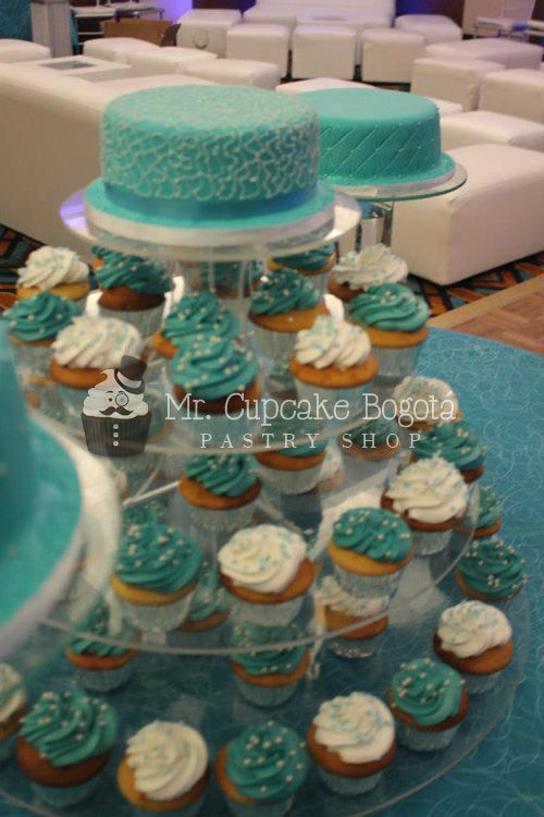 Mr Cupcake Bogotá