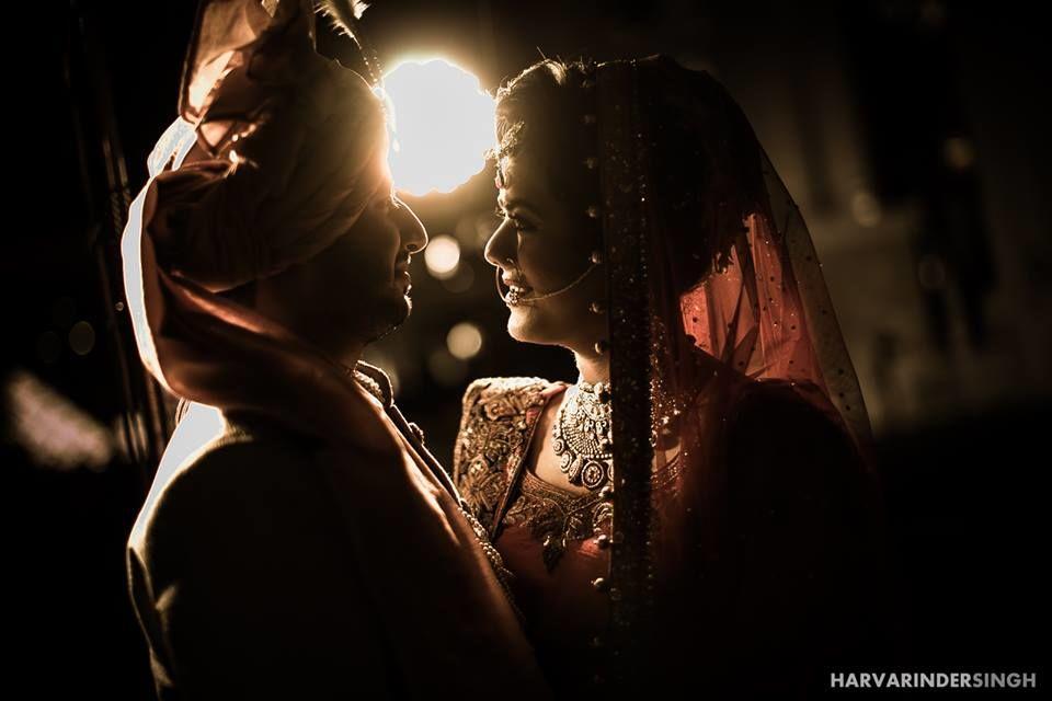 Harvarinder Singh