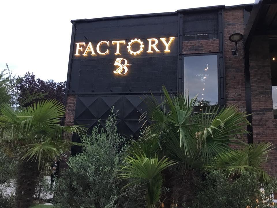 Factory 58