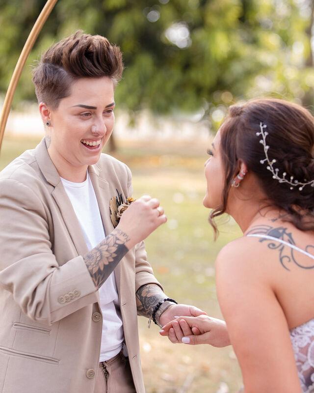 Juliana Assumpção Assessoria de Casamento & Eventos
