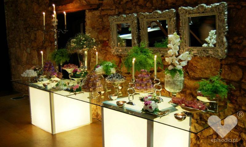 Foto: Episódios Design de Casamentos
