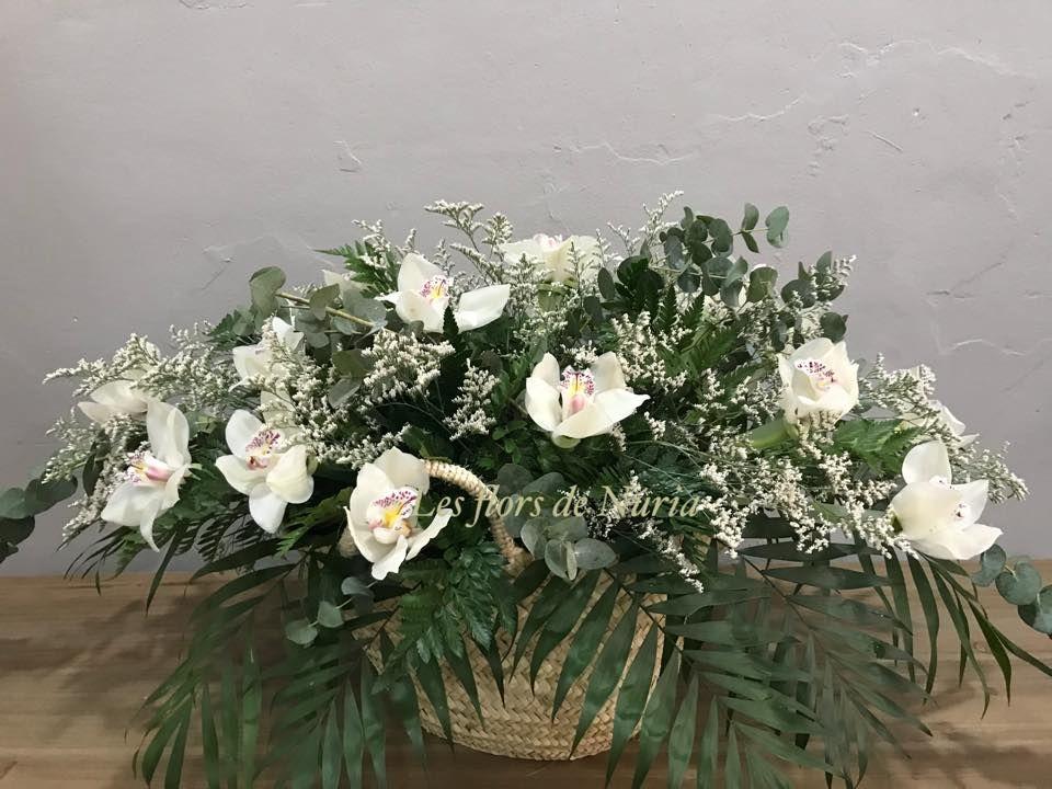 Les flors de Núria