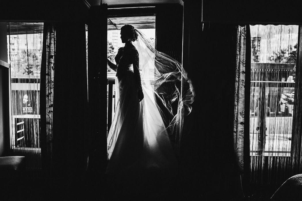 Свадебный фотограф Слава Семенов