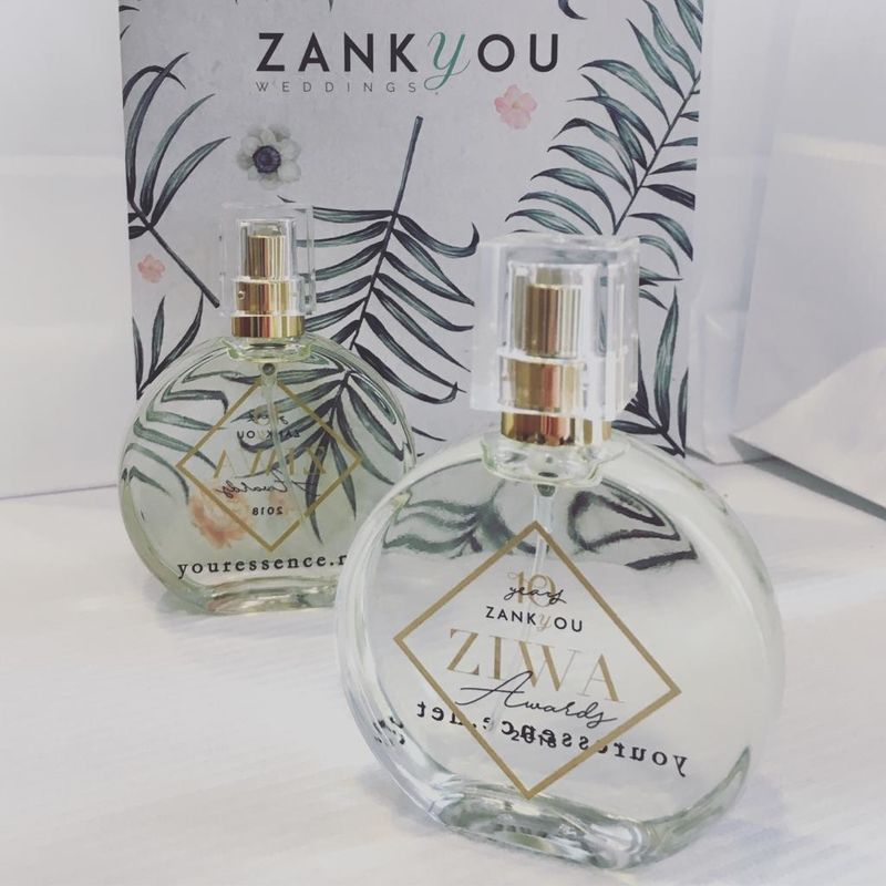 Youressence - Perfumes personalizados Online