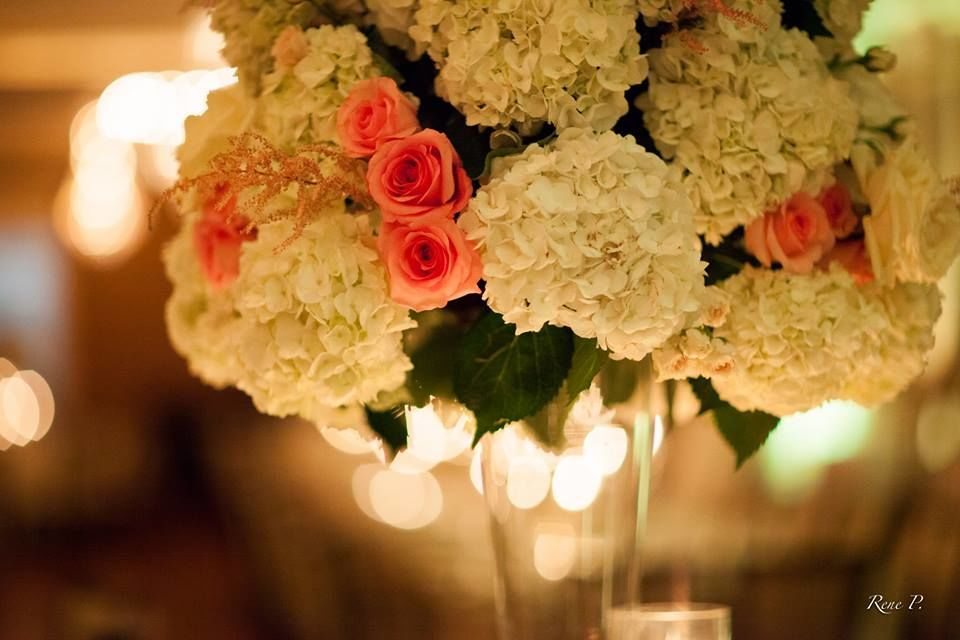 Bayfront Floral and Event Design