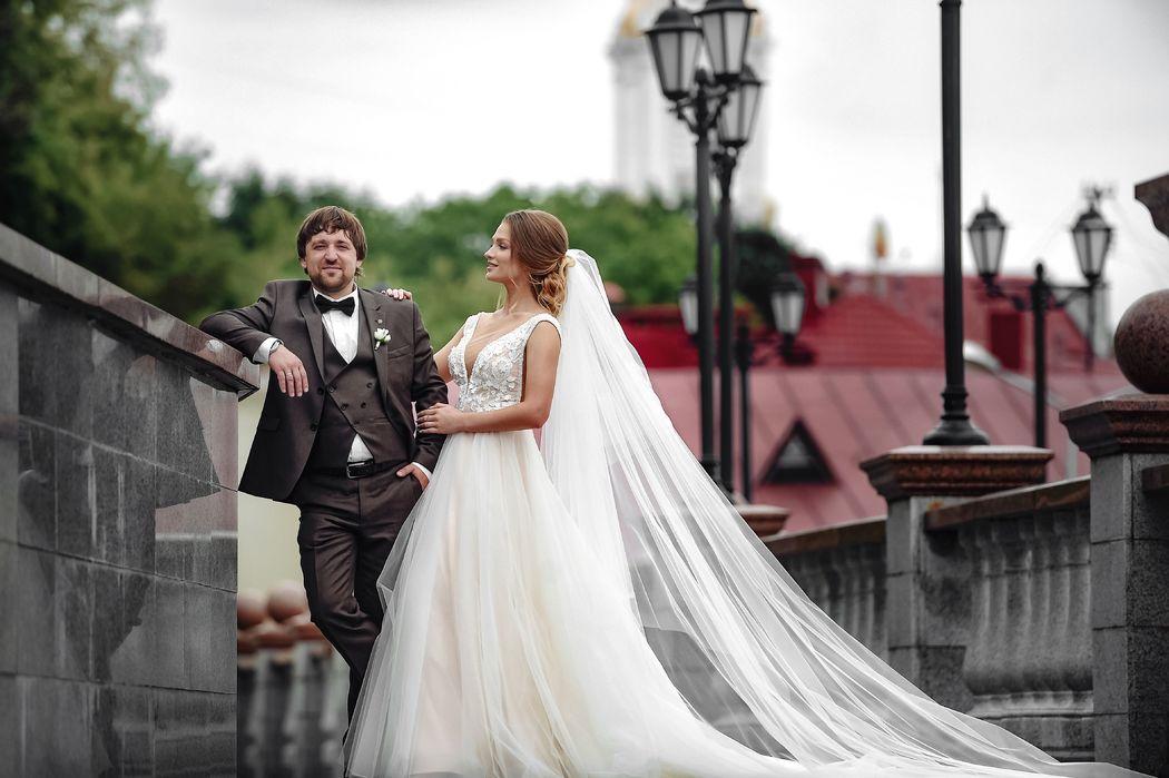 Свадебный фотограф Юрий Лукша