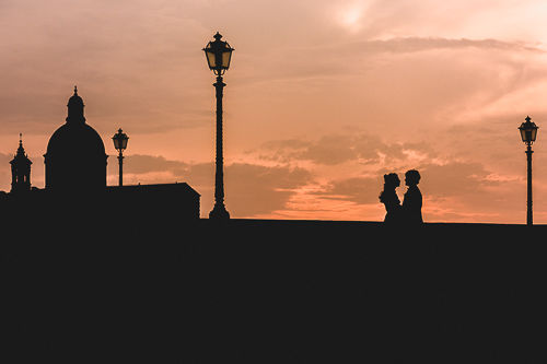 Vincenzo Errico Wedding Photographer in Florence