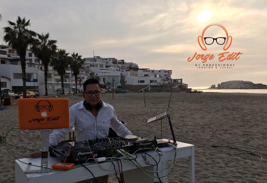 DJ Jorge Edit