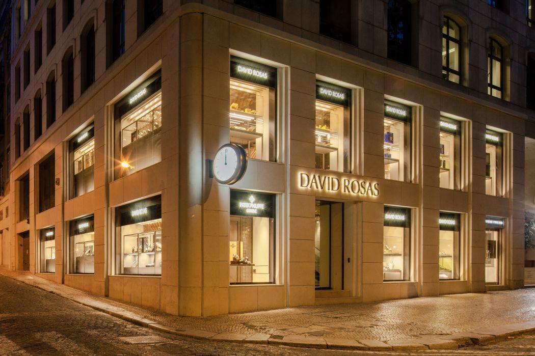 David Rosas - Lisboa