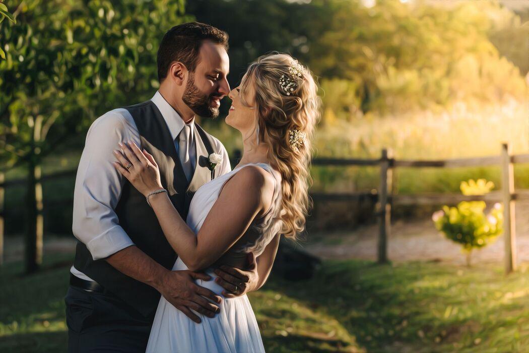 Fotógrafo de Casamento em São Carlos