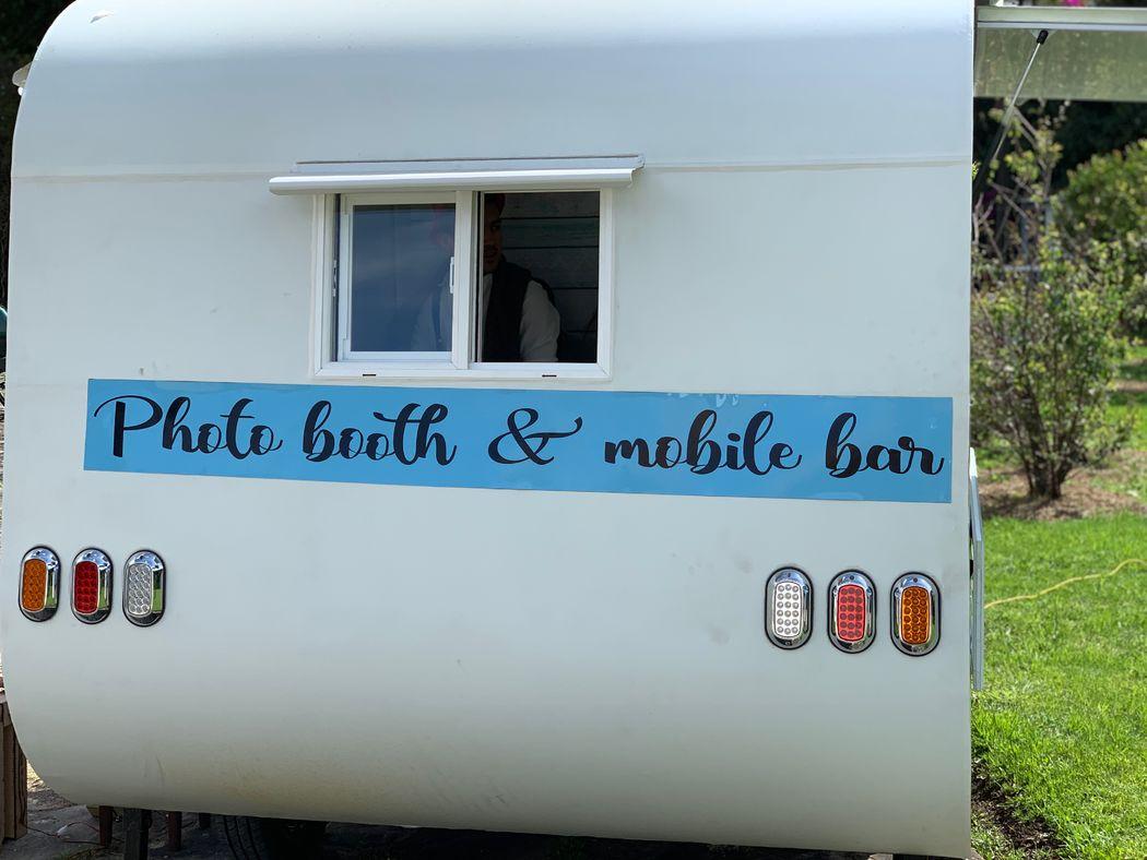 Bam Caravan Eventos Bar