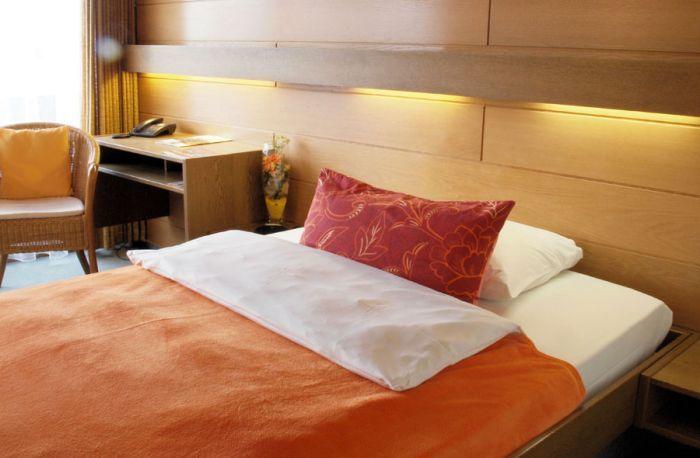 Beispiel: Zimmer, Foto: AKZENT Landhaus Heinen.