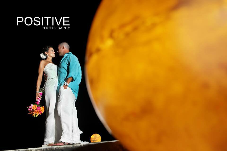 Positive Photo Studio