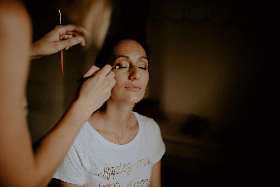 Cassandre Gois Makeup Artist