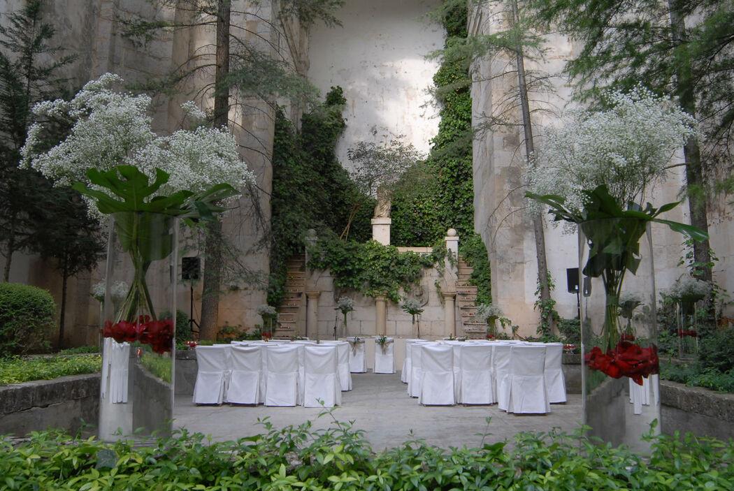 All Seasons Weddings.
