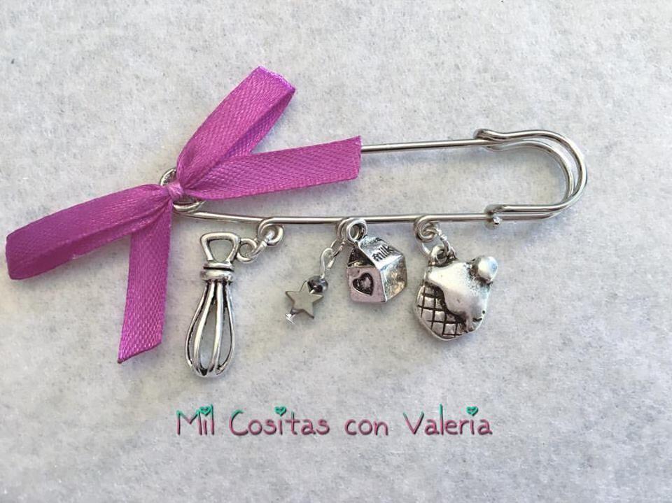 Mil cositas con Valeria