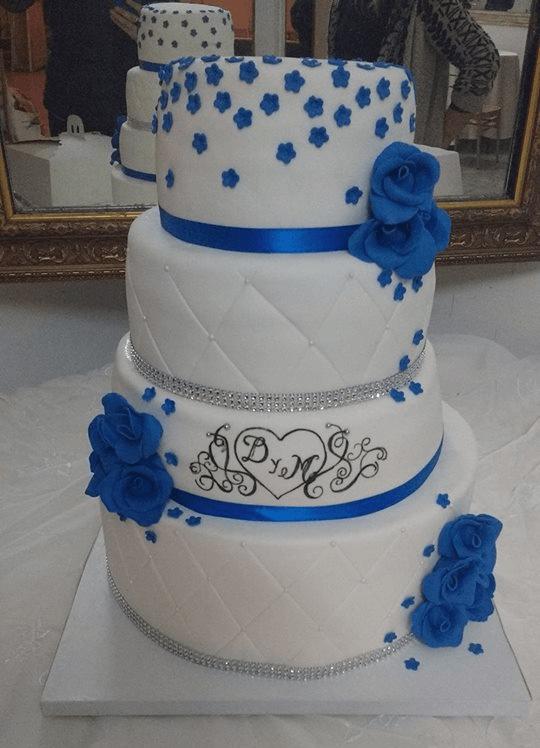 Tortas y Delicias Fond-Art