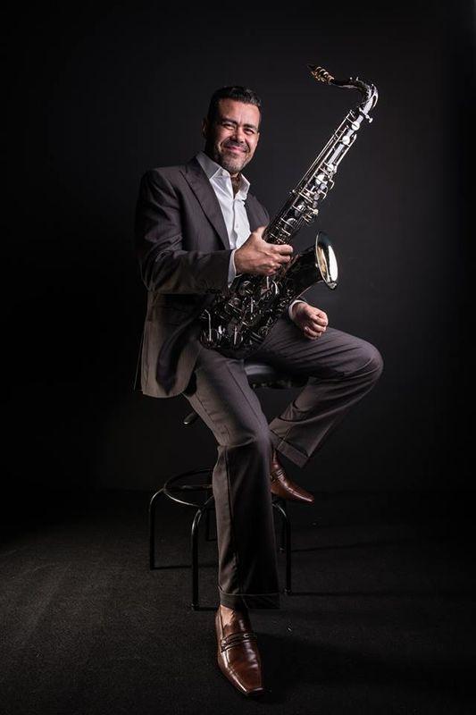 Marcelo Freitas Sax