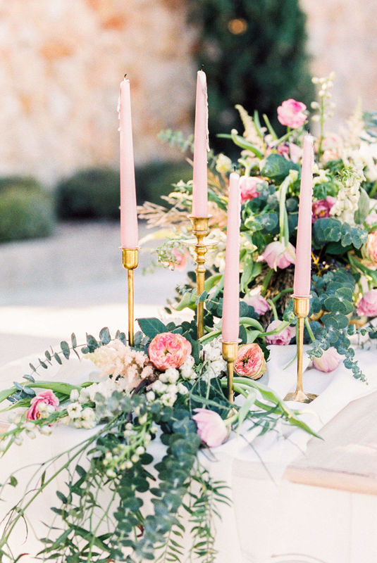 Romance - Wedding Design Styling & Planning