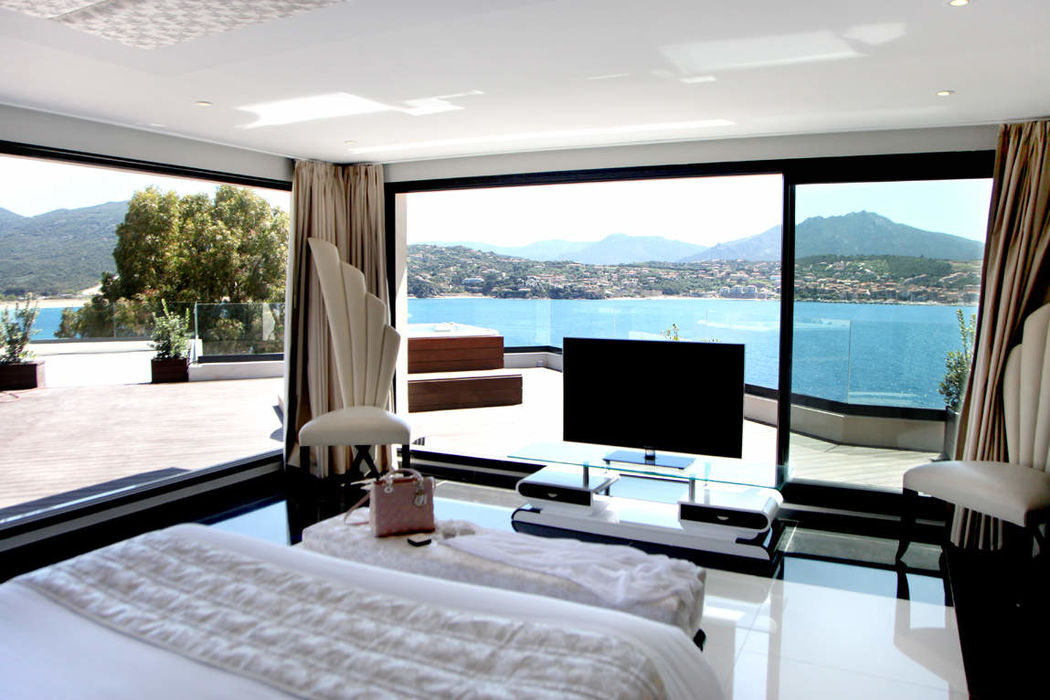 Marinca Hôtel et Spa