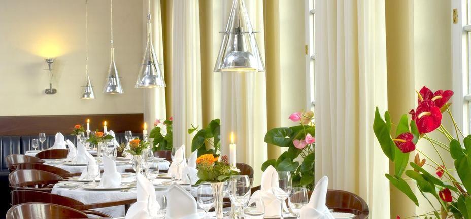 Hotel Benther Berg