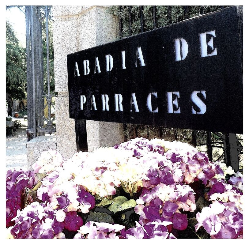 Abadía de Parraces