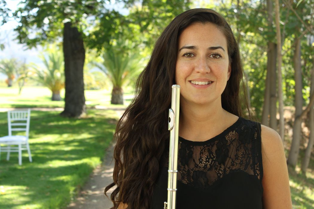 Natalia Martorell - Flauta Traversa