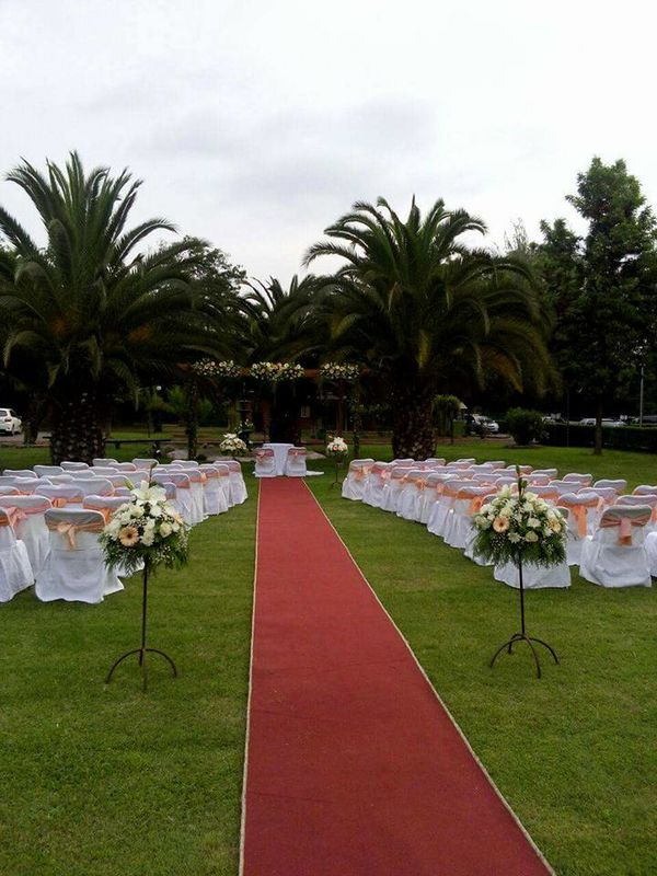 MP Catering & Eventos