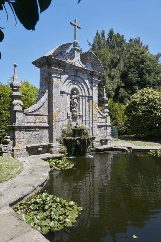 Quinta do Mosteiro de São Salvador Moreira