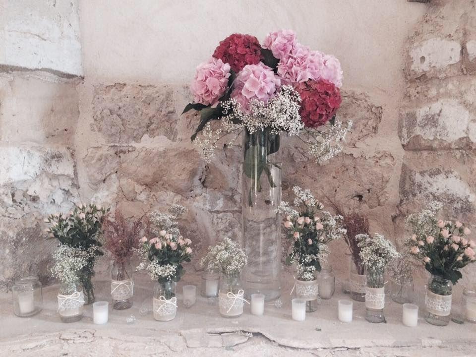 Mary Floristas