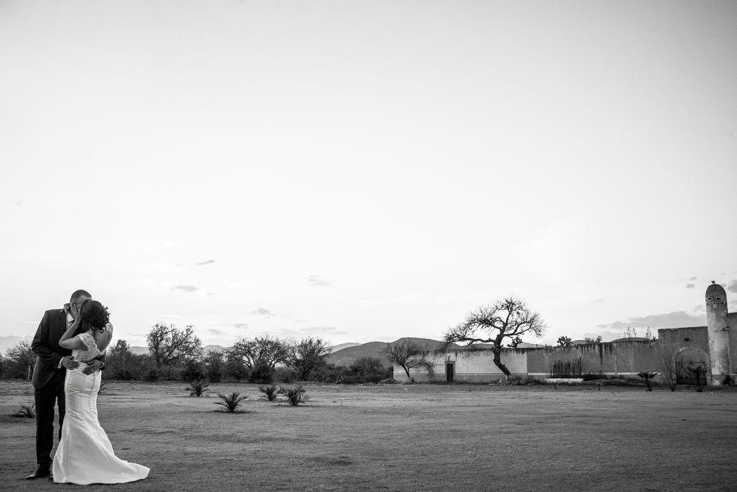 Boda Hacienda Vallumbroso