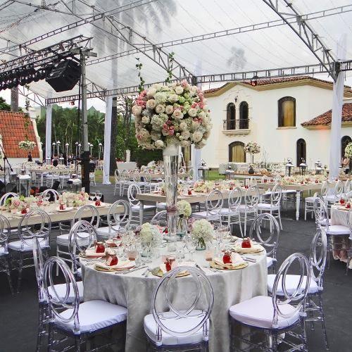 Casa Hacienda El Limonar