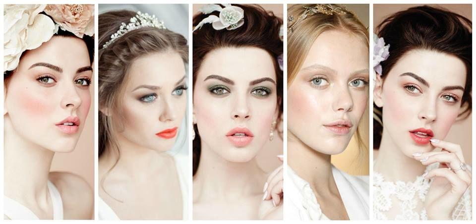 Andrea Raffai Makeup artist
