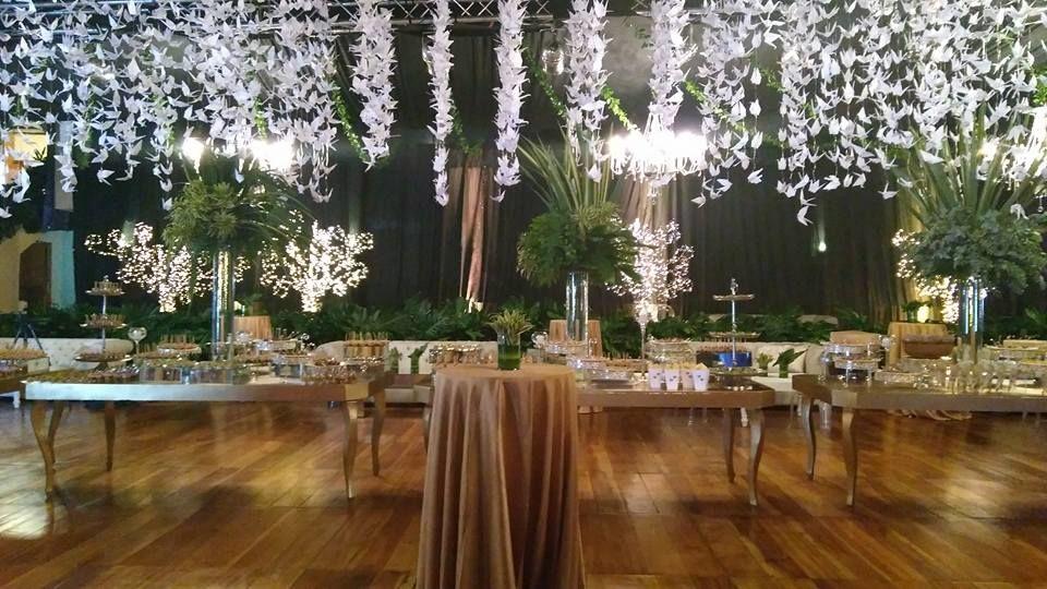 Maravillosa boda en Pasto. Club Colombia Con We can do it y David Vasquez decorador.