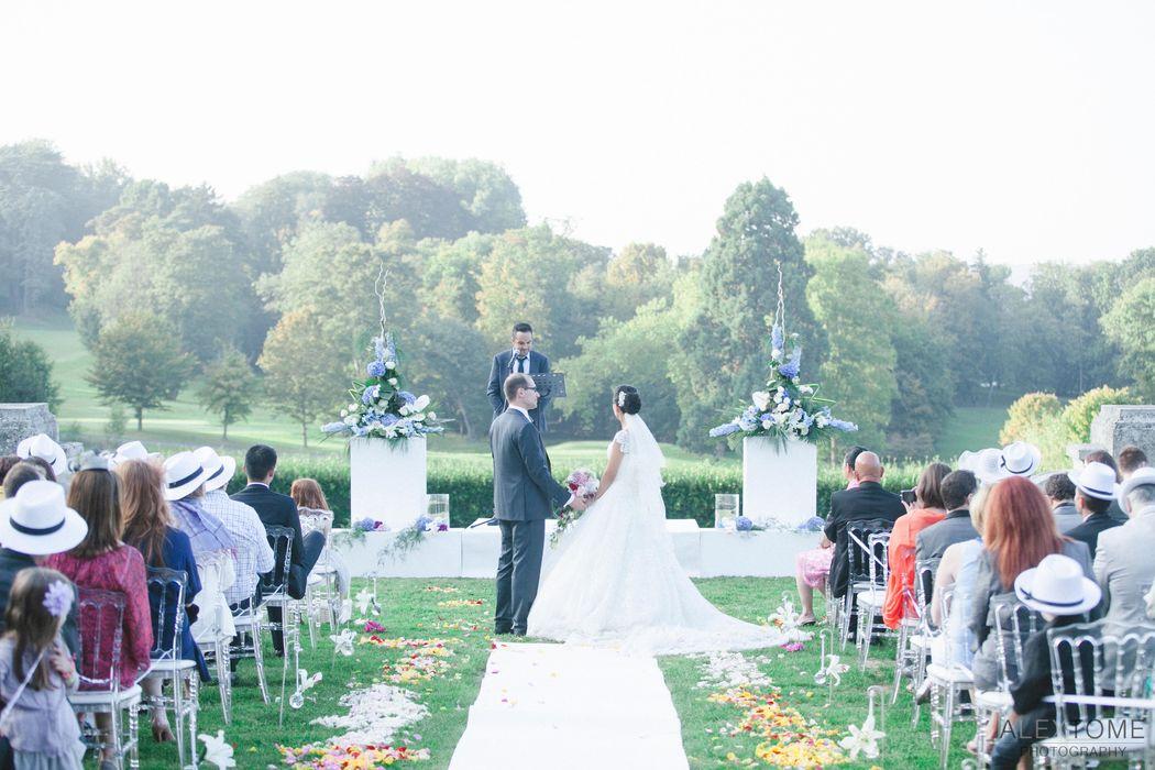 Mariage en Ile-de-France de Bonny & Vincent, crédit photo Alex Tome