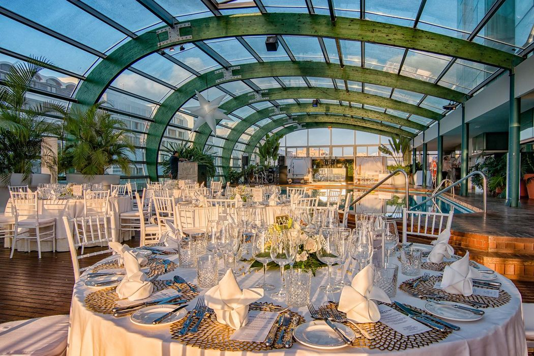 GAH Arrecife Gran Hotel & Spa
