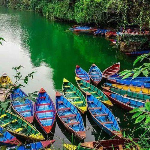 Beispiel: Reiseagentur, Foto: Shanti Travel.