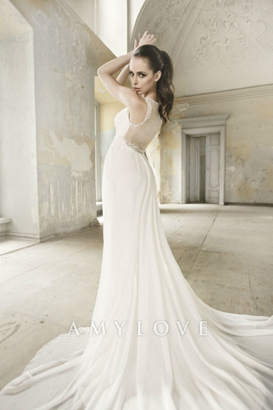 Faros - Amy Love Bridal