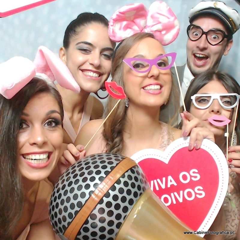 PhotoBooth Click E Leve - Wedding Photobooth Services
