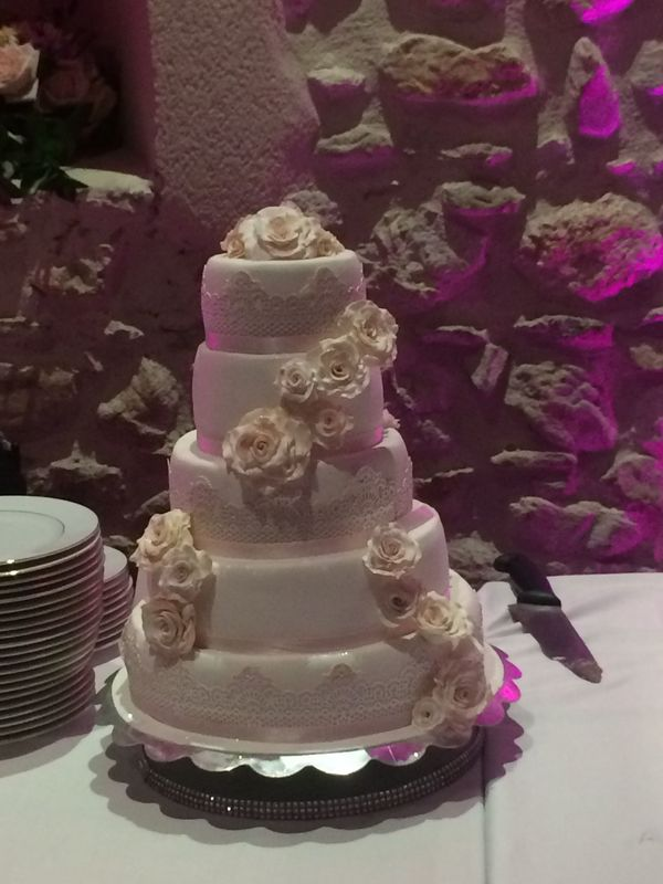 Vanna Cake Designer