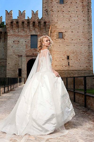 Sogno di Sposa by Federica