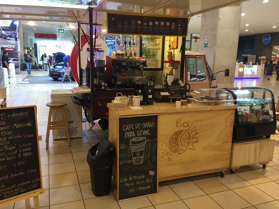 Bounna Café