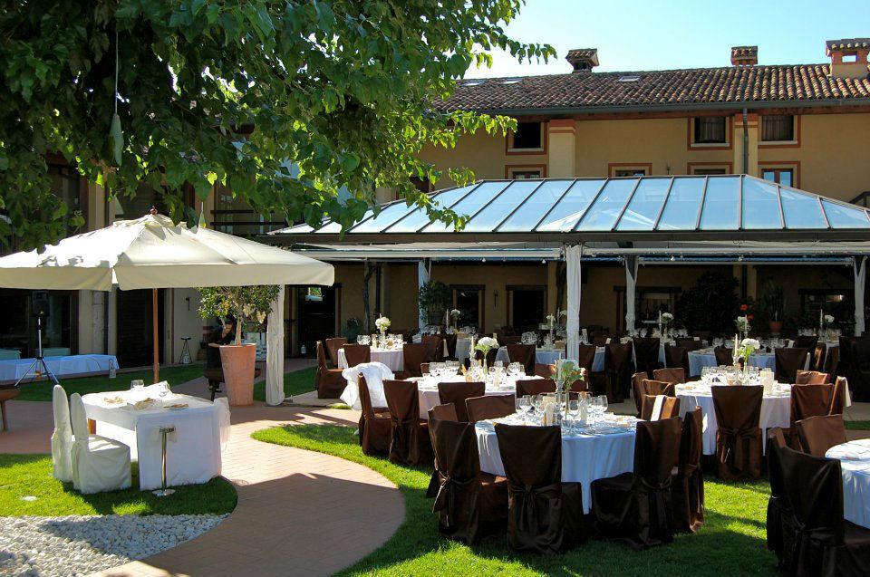 Corte del Gelso in Villa Pasini