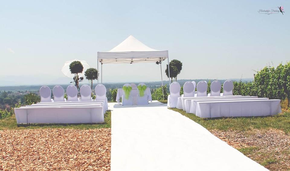 Hochzeitsplanung in der Region Freiburg